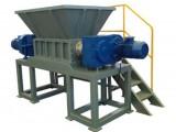 Hệ thống nghiền rác công nghiệp